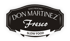 Logo Don Martinez FRESCO