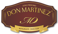 Logo Don Martinez
